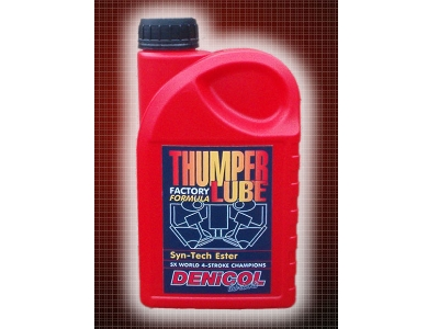 Denicol THUMPER LUBE