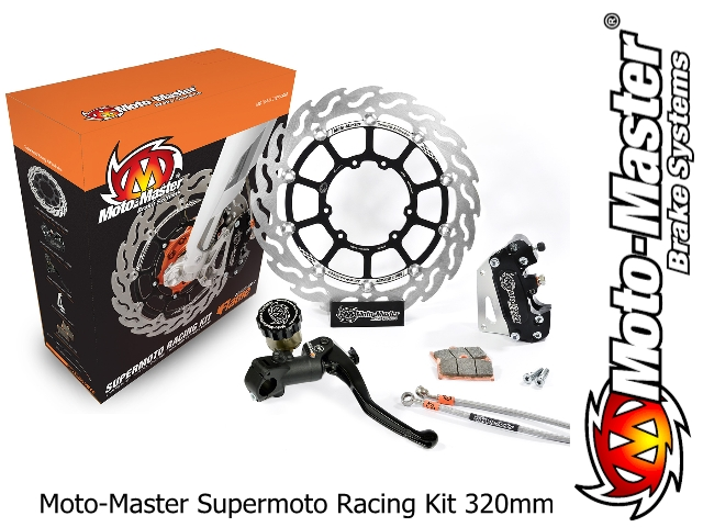 Moto-Master Supermoto Racing Kit