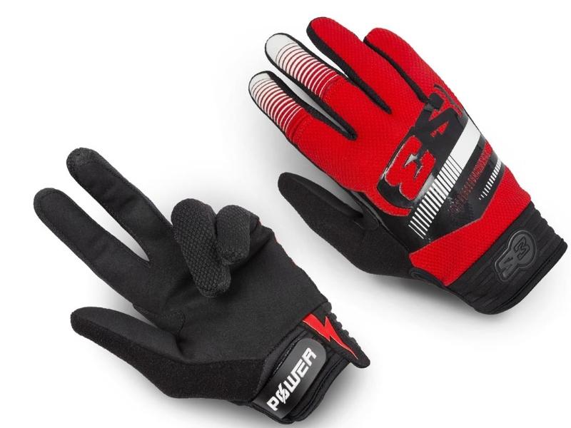 S3 trial handschoenen Femon Parts 1