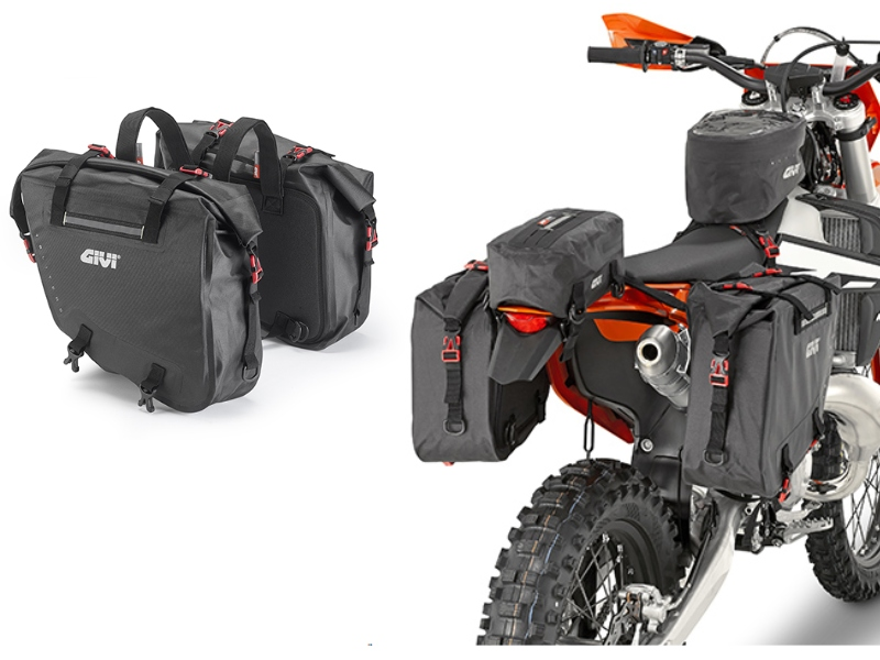 Givi GRT708 Beta Enduro