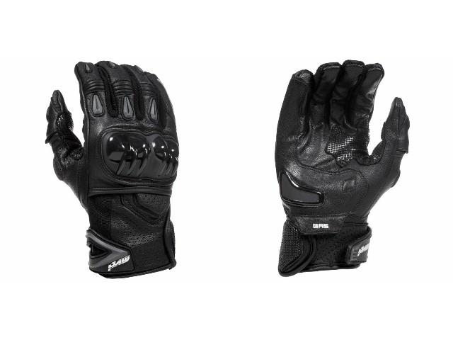 SX-Pro 1 Supermoto handschoen zwart