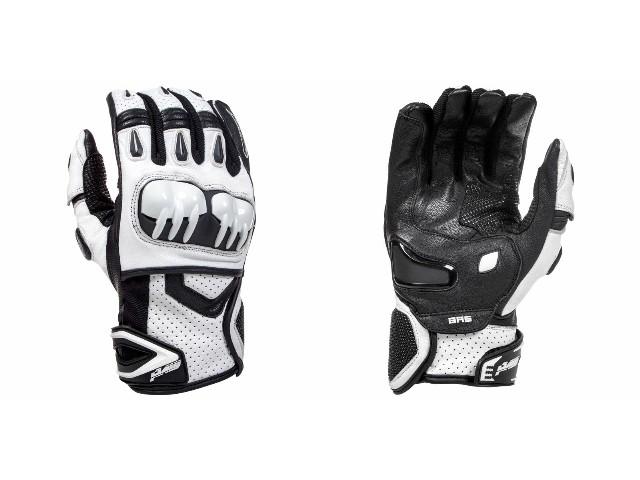 SX-Pro 1 Supermoto handschoen wit
