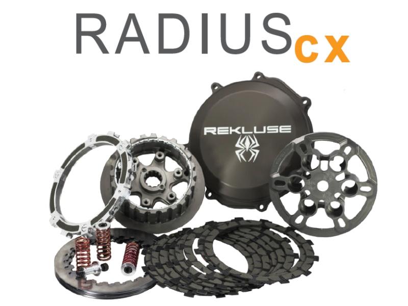 Rekluse Radius-CX