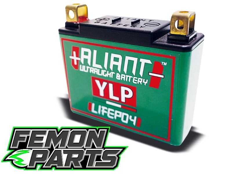Aliant accu YLP07