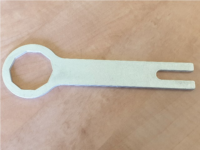 Beta Tool ZF fork