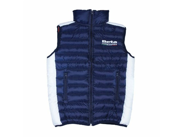 Beta Bodywarmer