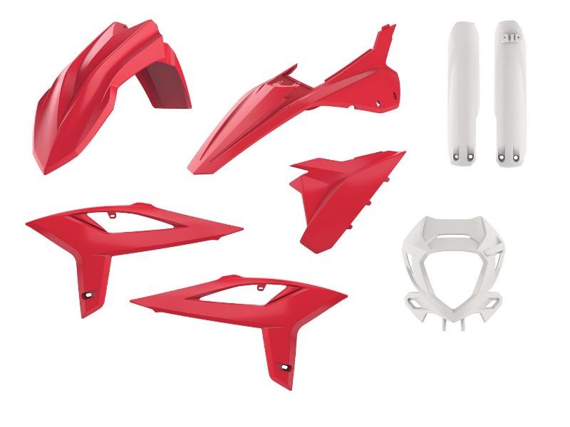 Plastic kit Beta Enduro 7