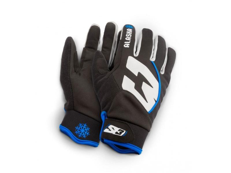 S3 Alaska winter handschoenen Trial