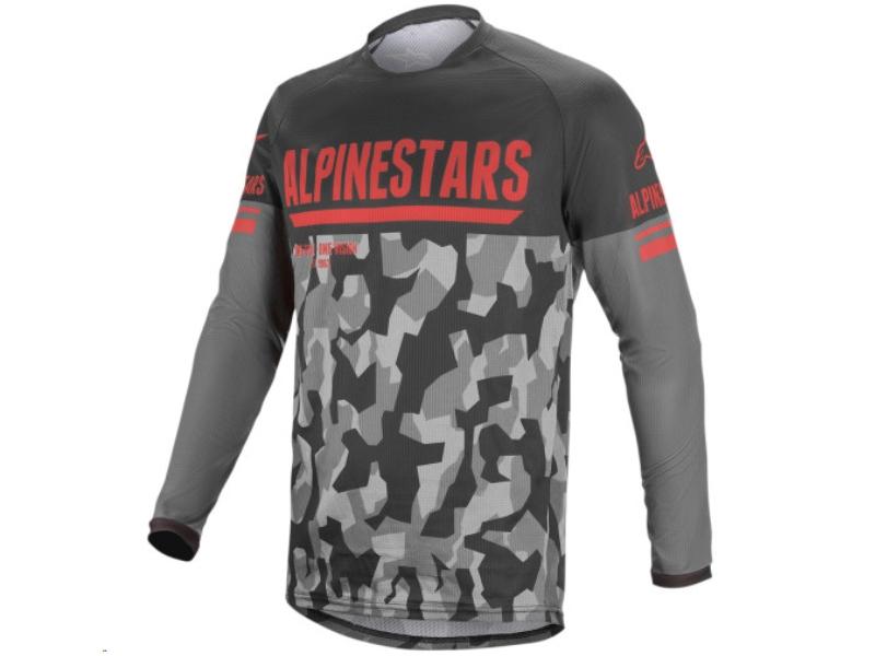 Alpinestars enduro shirt Venture 1