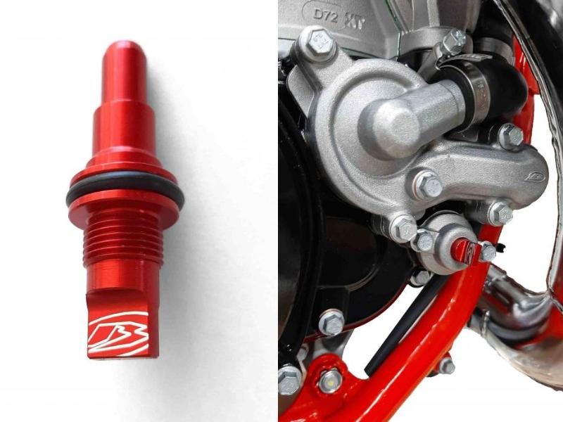 Beta power valve adjuster