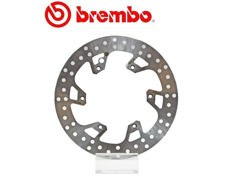 Remschijf Brembo Beta Enduro 1