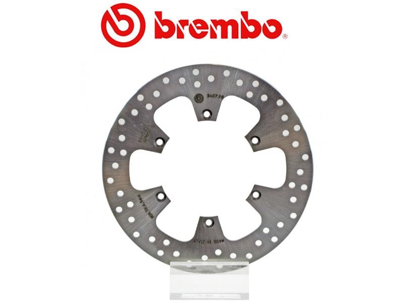 Remschijf Brembo Beta Enduro 2