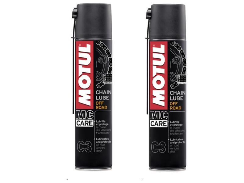 Motul chain lube Femon Beta