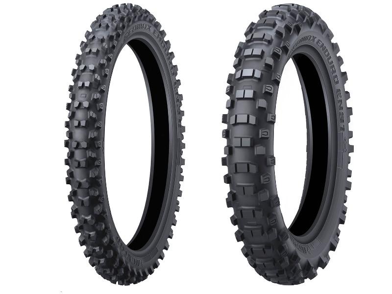 Dunlop EN91 Enduro banden