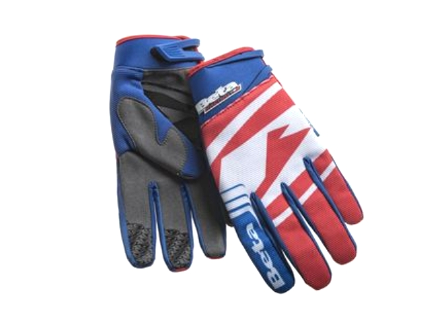 Beta Trial Gloves