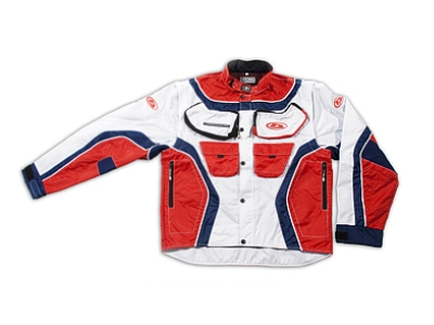 Beta Enduro jacket