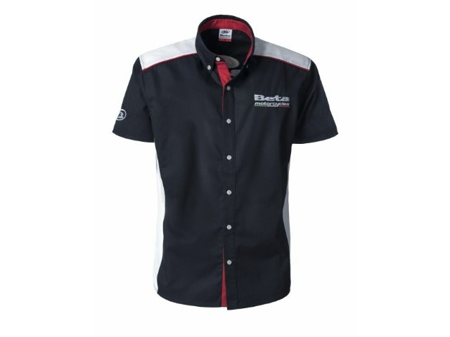 Beta Paddock shirt