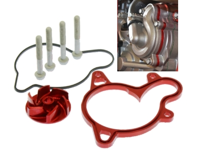 Beta Boano waterpump kit