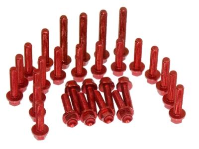 Beta Boano screw kit 4T