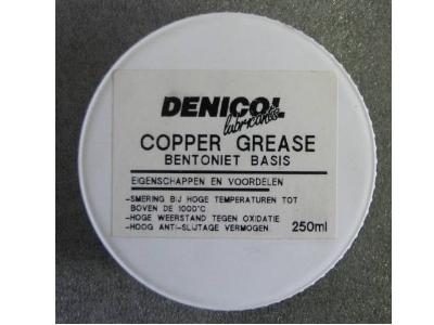 Copper VET