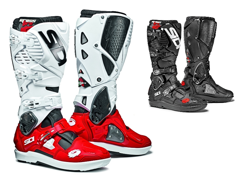 Sidi Crossfire 3 Beta Enduro Femon