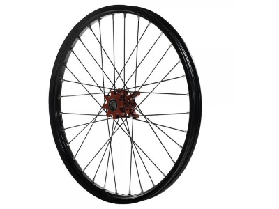 Jitsie front wheel Beta Evo 09-15