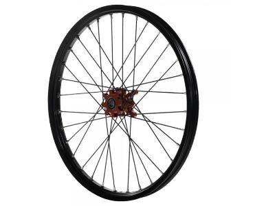 Jitsie front wheel Beta Evo 09-15