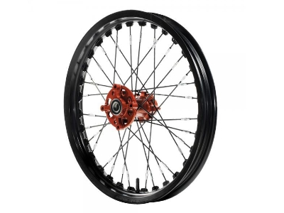 Jitsie rear wheel Beta Evo 09-15