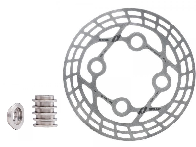 jitsie race brake disc front