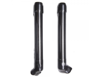 Jitsie front fork protection