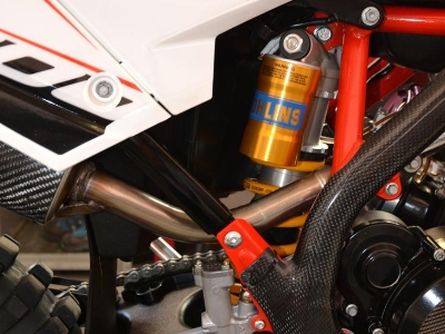 Schocker ohlins Beta XTrainer