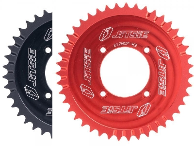 Jitsie rear sprocket BT2807