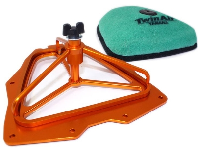 Twinair powerflow kit