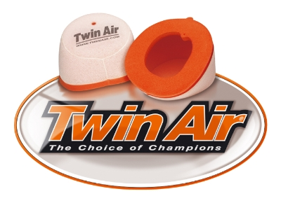 Twin Air filter
