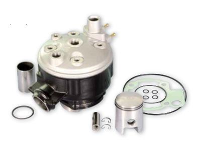 Cilinderkit Polini Beta 50 Minarelli AM6