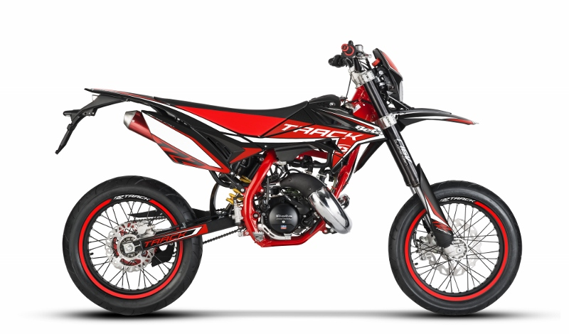 Beta 50 Supermoto Track Z Femon