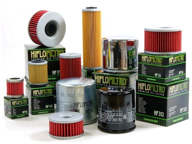 Hiflofiltro oliefilter Beta Enduro